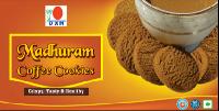 DXN-Coffee Gano Bajra Cookies