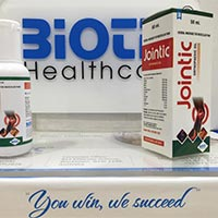 Jointic Orthopaedic Oil