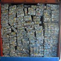 Ubc Aluminium Scrap