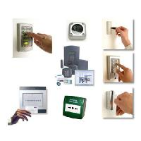 Numeric Access Control Systems