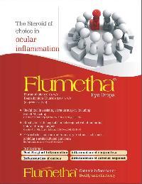 Flumetha Eye Drop