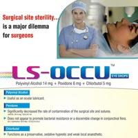 Ls Occu Eye Drop