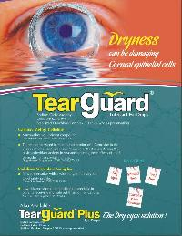 Tearguard Eye Drop