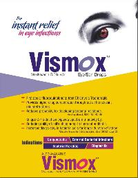 Vismox Eye/ear Drop