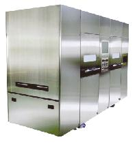 Fully Automatic Collimated Light Exposure Machine