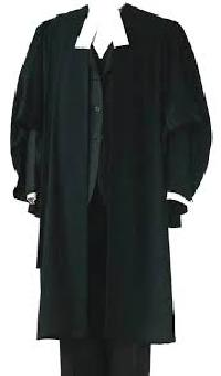 Lawyer Uniform