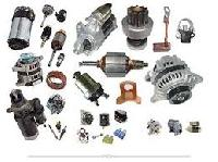 Mahindra 4 Wheeler Engine Parts