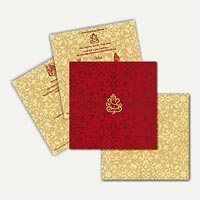 Wedding Card Designing & Printing