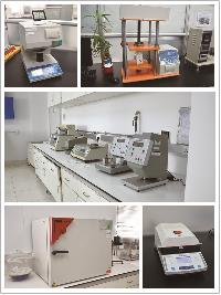 Quality Control Equipments