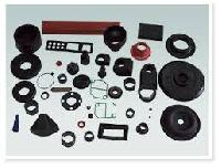 Moulded Extruded Precision Rubber Parts