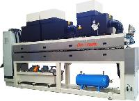Sector Spray Lubrication System
