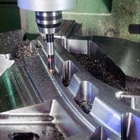 Cnc Metal Machining Service