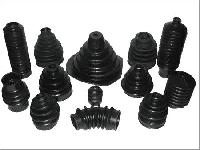 Rubber Steering Boots