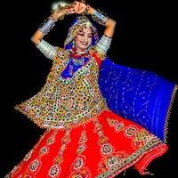 Navratri Chaniya Choli
