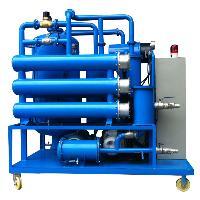 Transformer Oil Filtration Plants