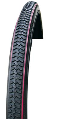 Cycle Rickshaw Tyres