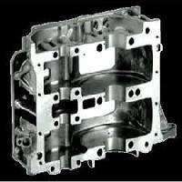 Ferrous Precision Components