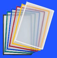 plastic photo frames