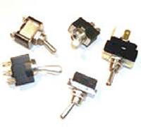 Auto Switch Parts