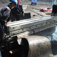 Conveyor Belt Repairing Services