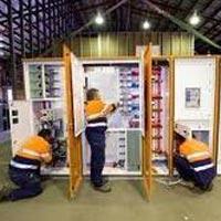 Material Handling System Operation & Maintenance