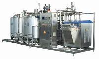 Ice Cream Processing Equipments