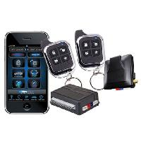 automobile car security system