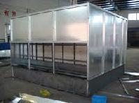 Liquid Painting Spray Booth