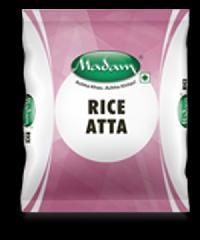 Rice Atta