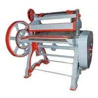 Roll To Circle Cutting Machine