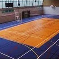 Dance Flooring Services