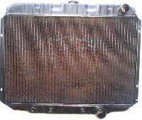 Copper Radiators