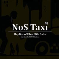 Nos Taxi - Pre Build Clone Taxi Script Like Uber & Ola..