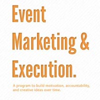 events marketing service