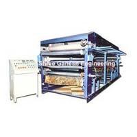 foil transfer machine