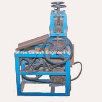 Ribbon Finishing Machine