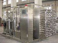 Beverage Stainless Steel Equipment