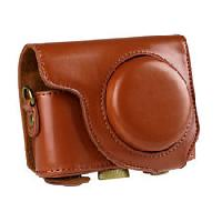 Leather Camera Covers