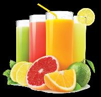 Mix Fruit Beverages