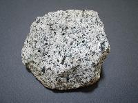 Granites Raw Material