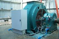 Hydro Turbine Generators