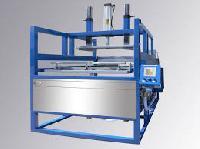 plastic vacuum forming machine manufacturers