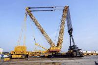 Heavy Cranes