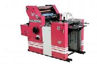 Mini Offset Printing Machines