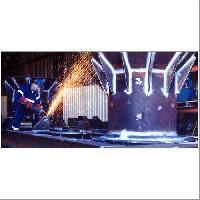 Heavy Fabrication Machinery