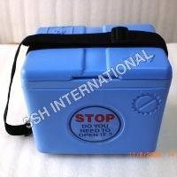 0.8 Liter Vaccine Carrier