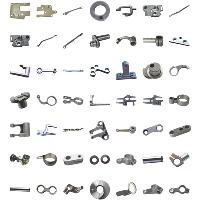 Industrial Sewing Machine Spare Parts
