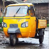 Auto Rickshaw Body Parts