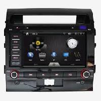 Car Radio System