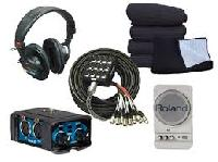 Car Audio Accessories